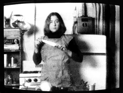 Martha Rosler Semiotics Of The Kitchen martha rosler feminist the history archive