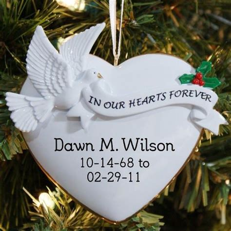 ornament to remember a loved one collection ornaments to remember loved ones pictures tree decoration ideas