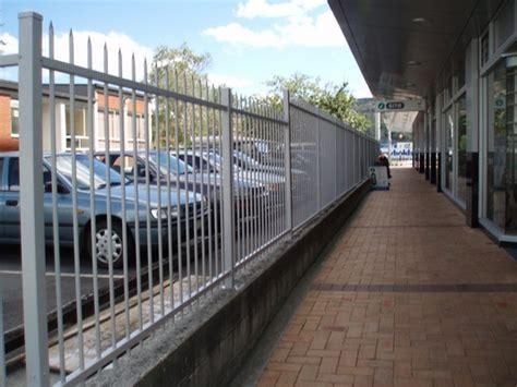 security gates and fences wellington