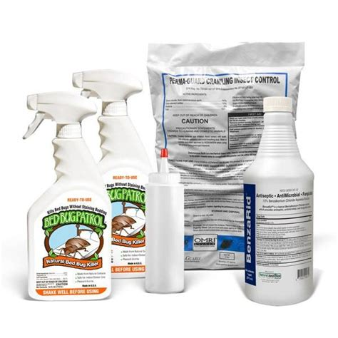 bed bug patrol bed bug patrol bed bug killer value pack