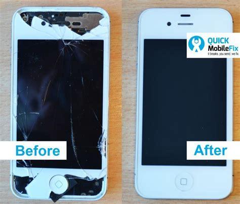 quick mobile fix mobile phone service provider  ilford