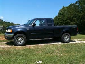 sell used 2000 ford f 150 cab extended cab 4wd