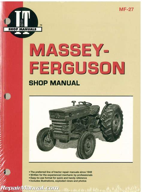 mf 135 tractor wiring diagram wiring diagram manual