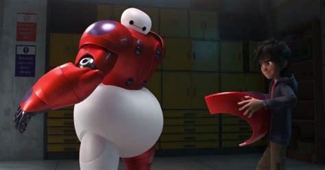 video film animasi terbaru 2014 film animasi terbaru disney memperkenalkan robot petarung