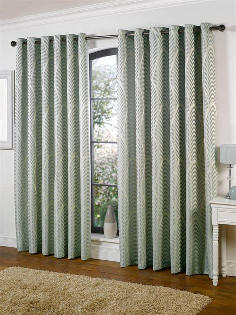 duck egg green curtains dakota lined eyelet ready made curtains fully lined