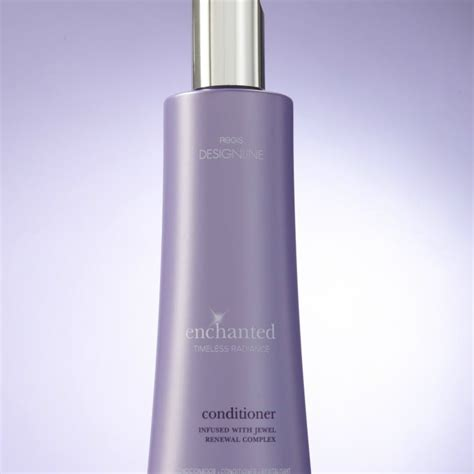 regis designer products design line enchanted midnight hair products
