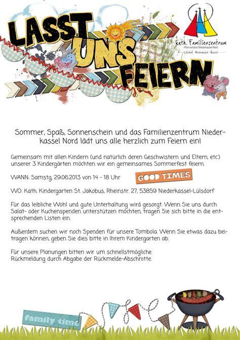 Muster Einladung Fasching St Jakobus S Kindergarten Seite 2