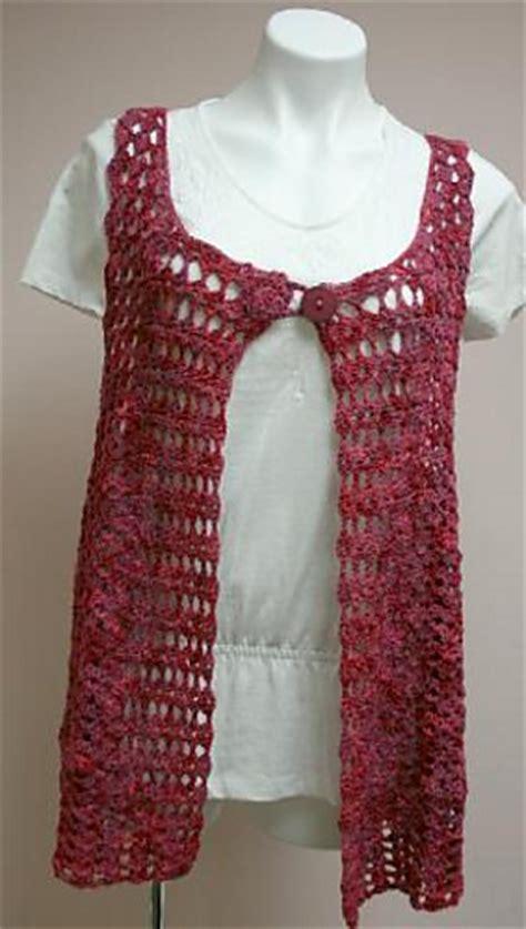 swing vest pattern ravelry ivy brambles crochet swing vest pattern by ivy
