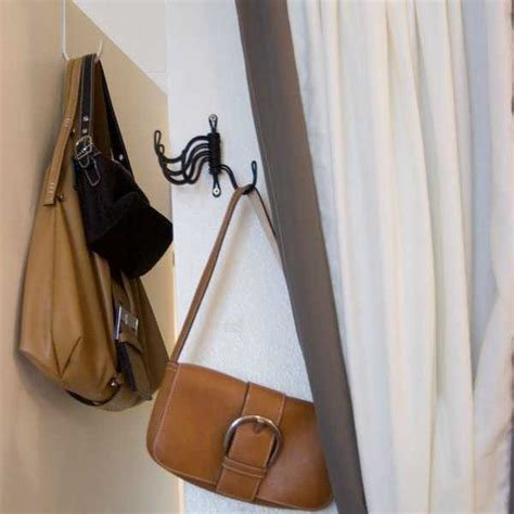 Entryway Color Schemes 40 Handbag Storage Solutions And Home Organizers For Small