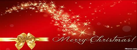merry christmas stars facebook cover photo fbcovercom