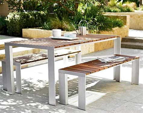 outdoor patio dining table solid teak outdoor patio dining table by jes 250 s gasca