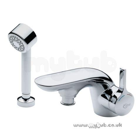 Ideal Standard Bath Shower Mixer ideal standard melange a4278 sl bath shower mixer cp