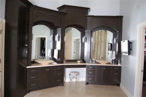 Master Bathroom Cabinets » Home Design 2017