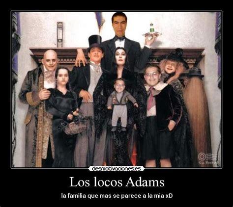 imagenes de la familia los locos addams los locos adams desmotivaciones