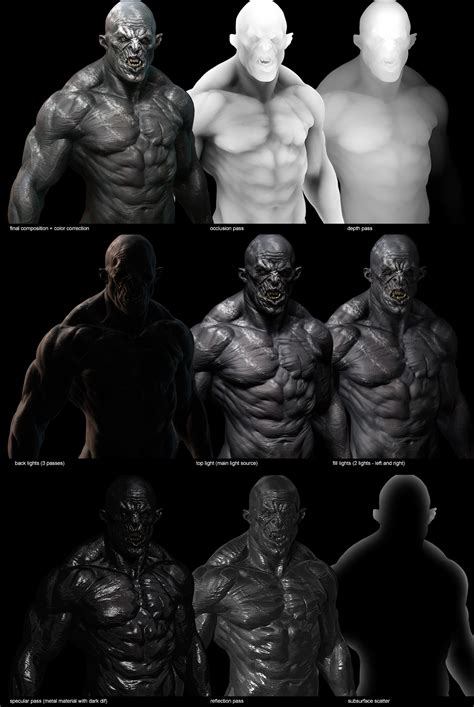zbrush tutorial website zbrush ugm recap march 7th 2013 inspiration 3d