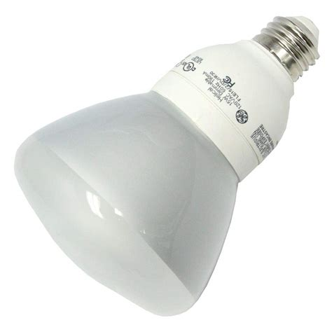 Ge Fluorescent Light Bulbs by Ge 21710 Fle15 2dvr30sw Flood Base Compact