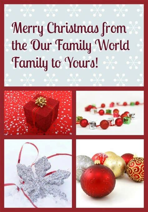 merry christmas    family world family    family world