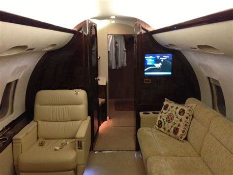 private jet with bed 20121127 3240 1 west coast flying adventures