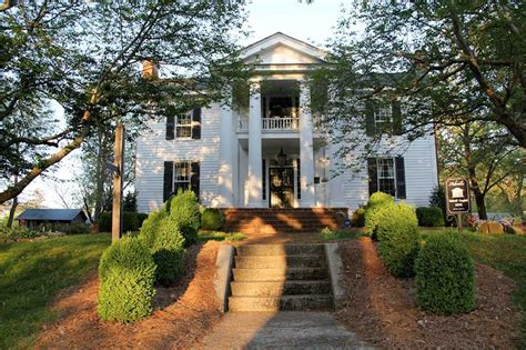 Houses For Sale In St Clair County Al by Historic 1835 Bothwell Embry House In Ashville Alabama