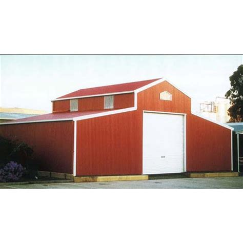 Bairnsdale Sheds by Safety Steel Structures Rural Industrial Sheds