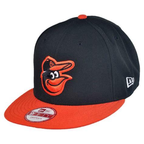 new era baltimore orioles mlb 9fifty snapback baseball cap