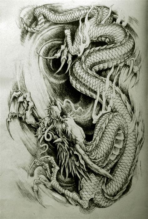 oriental dragon tattoo designs 8 best drachen tattoos images on kite