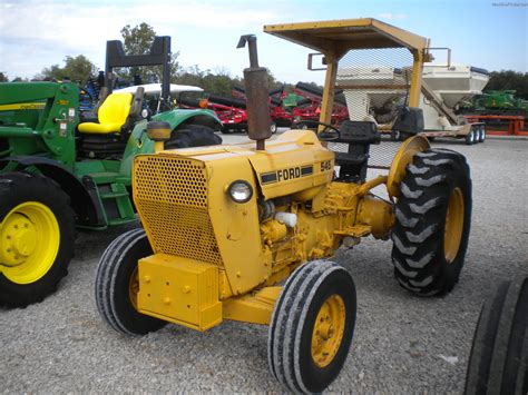 545 Ford Tractor Parts   Autos Post