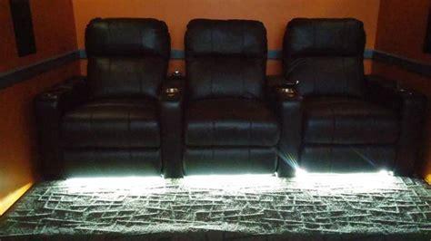 cheap  seat lighting avs forum home theater