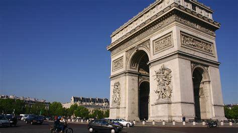 Arc de Triomphe : Découvrez Paris avec Expedia.fr