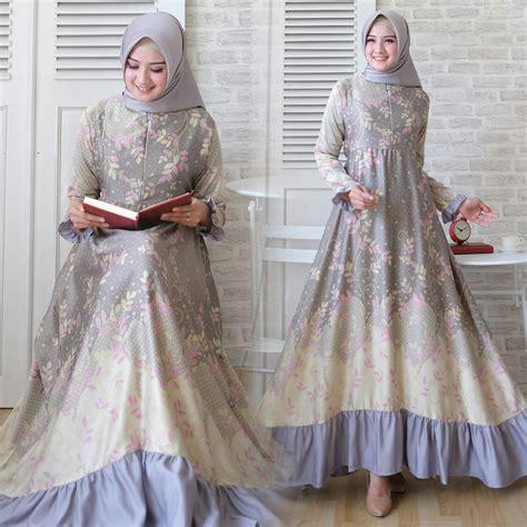 Baju Muslim Bahan Nyaman bahan busana muslim yang nyaman dipakai baju muslim moderen