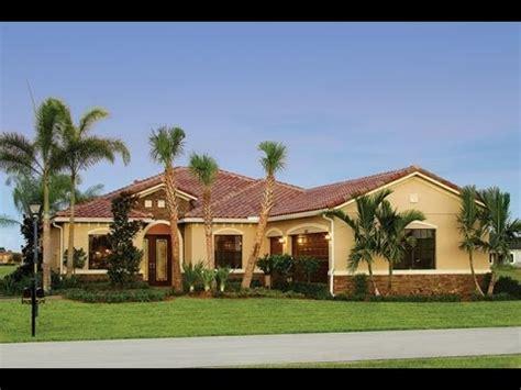 vero lago vero new homes arlington model home