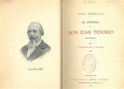 don juan tenorio english don juan tenorio jos 233 zorrilla bookshop