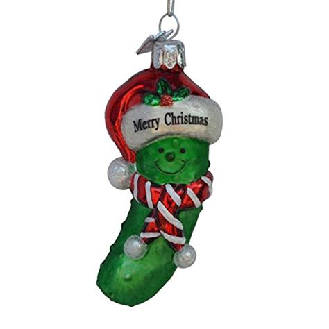 the legend of the christmas pickle something for