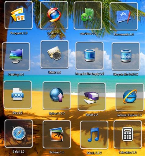 desktop themes and icons 17 3d animated desktop icons images free 3d desktop