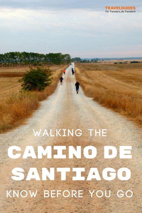 Camino De Santiago Trail by Best 25 Camino De Santiago Ideas On Camino De