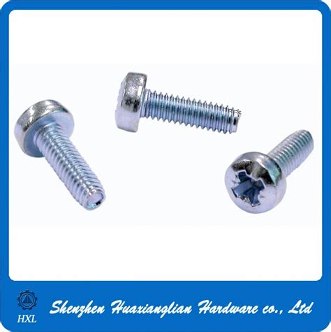 Factory Directly Supply Combination Bed Frame Bolt Screws Screws For Bed Frame