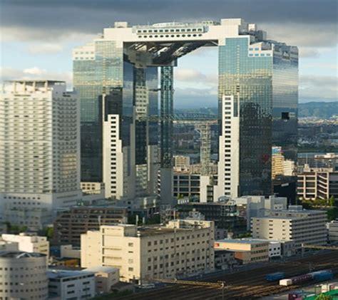 Imagenes De Japon Moderno | los edificios japoneses modernos