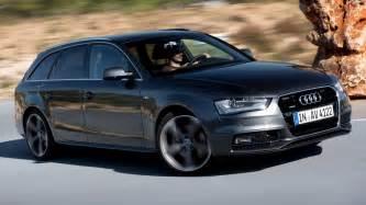 Audi A4 S Line 0 60 2008 Audi A4 2 0t S Line 0 60