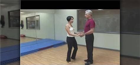 simple swing dance moves how to easily do jitterbug dance steps 171 swing wonderhowto