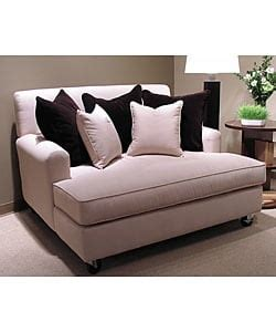 big comfy chaise lounge billy double chaise lounge chair with wheels 11075203