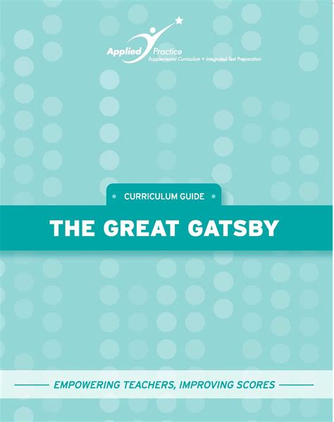 searching for symbolism in the great gatsby answers great gatsby applied practice answers canoeing the