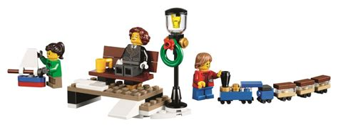 Lego Creator 10254 Winter Murah comes early with the lego 10254 winter
