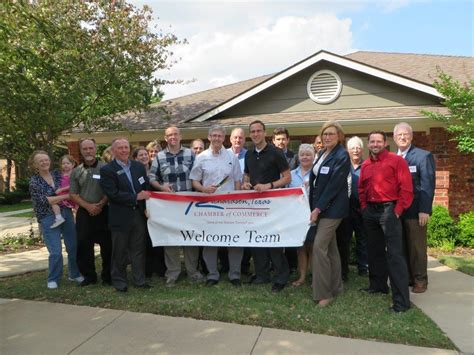 Mayberry Gardens by Ribbon Cutting For New Memory Care Home Richardson Chamber
