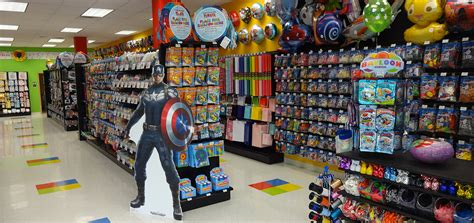 store themes party retail store buildout party store developers