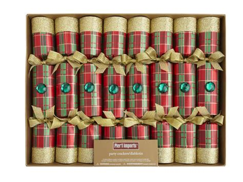 christmas cracker orchestra gift guide 2013 stylish crackers