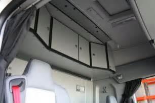 Renault Truck Interior Accessories Ben S Cabinets Is Specialised In Cupboards Refridgerator
