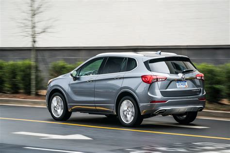 2020 Buick Envision Avenir by 2019 Buick Envision Gets An Update Lower Starting Price
