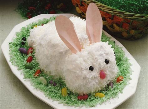 days  easter easter bunny cake living rich  couponsliving rich  coupons