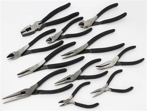 Craftsman 11 pc. Pliers Set
