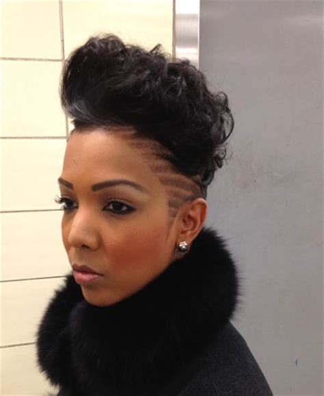 long razor haircuts for black woman razor cuts cut shorts and hair on pinterest